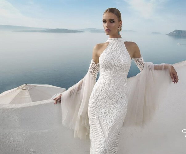 gown for bride