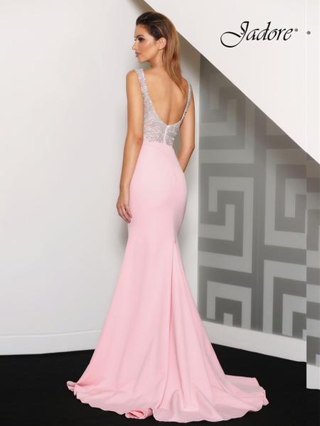 Jadore 8059-pink-back
