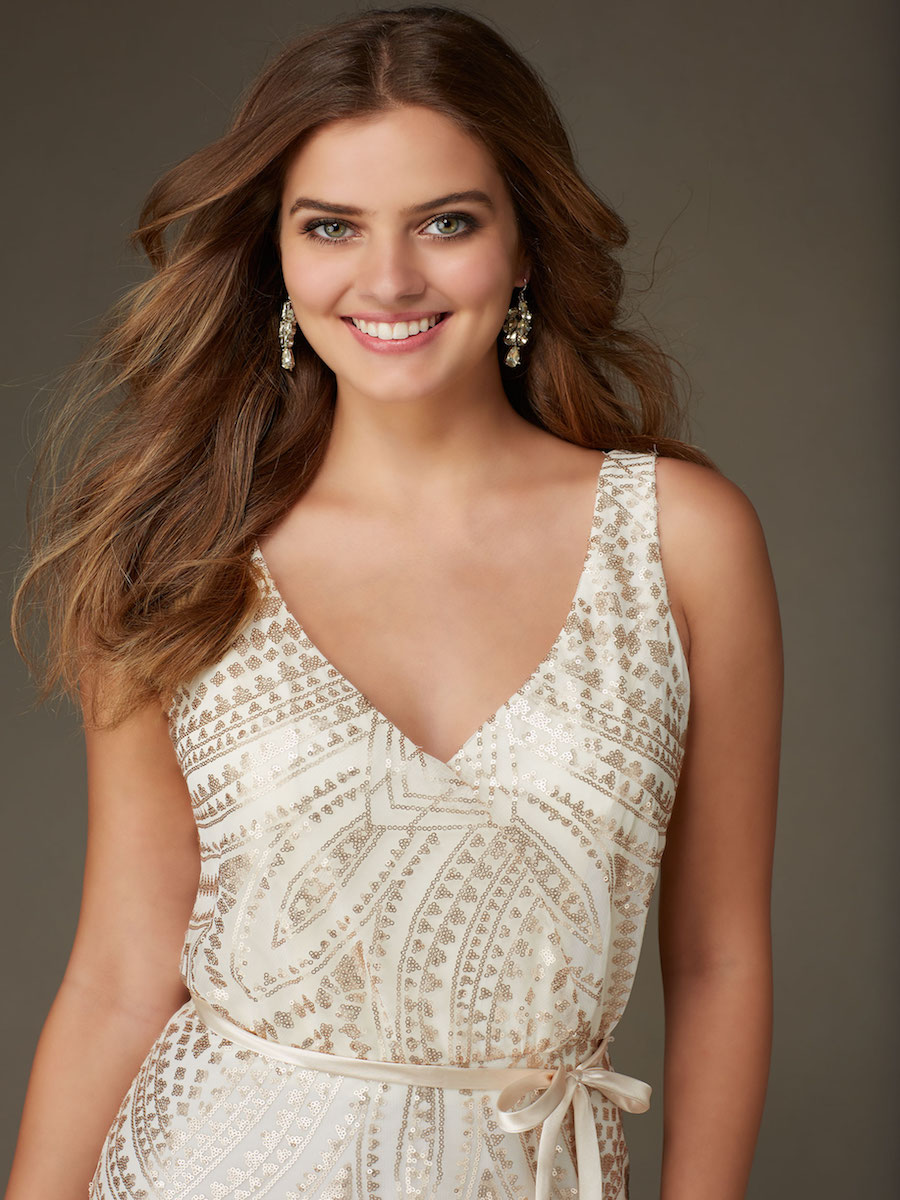 20476 morilee and bridesmaid dresses