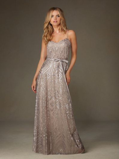 20477 morilee and bridesmaid dresses