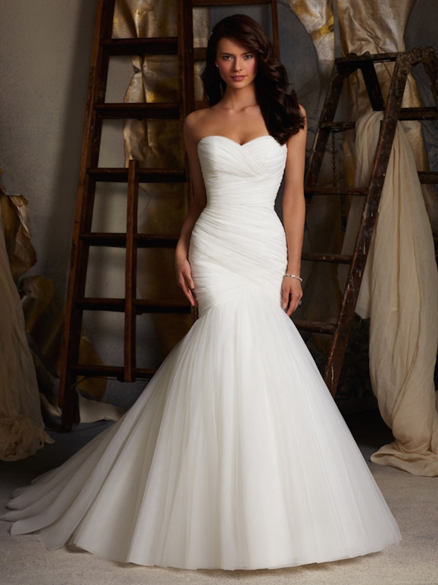 5276 back gown by Mori Lee