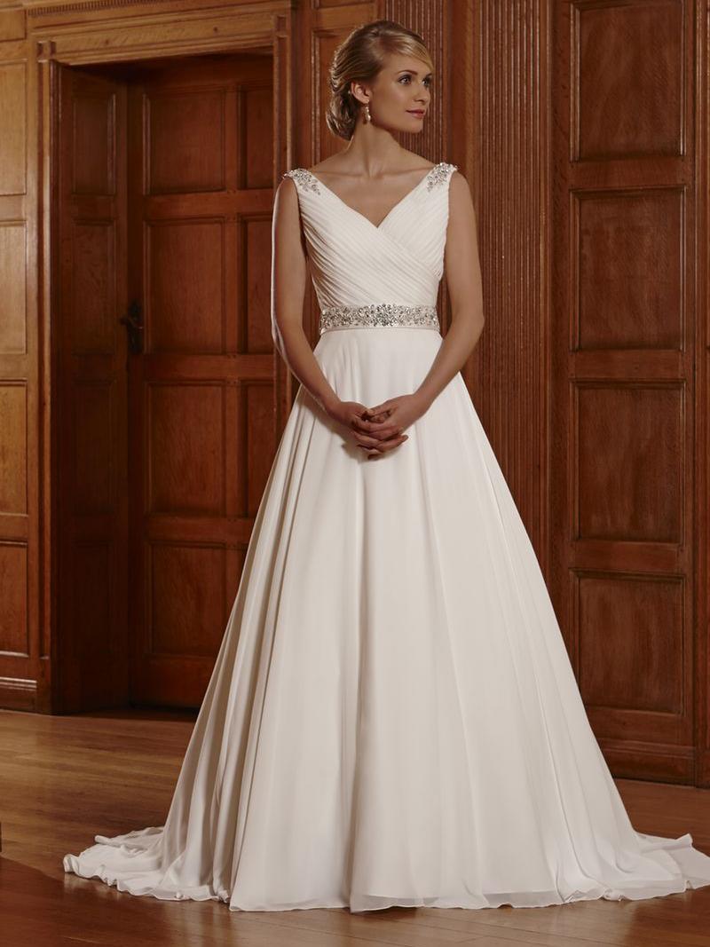 wedding dress -op girona