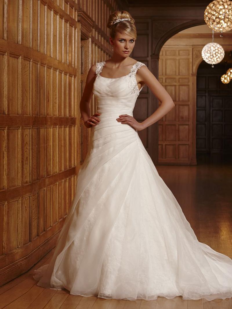 wedding dress - op havana