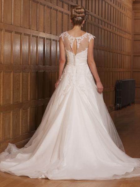 wedding dress - op tobago
