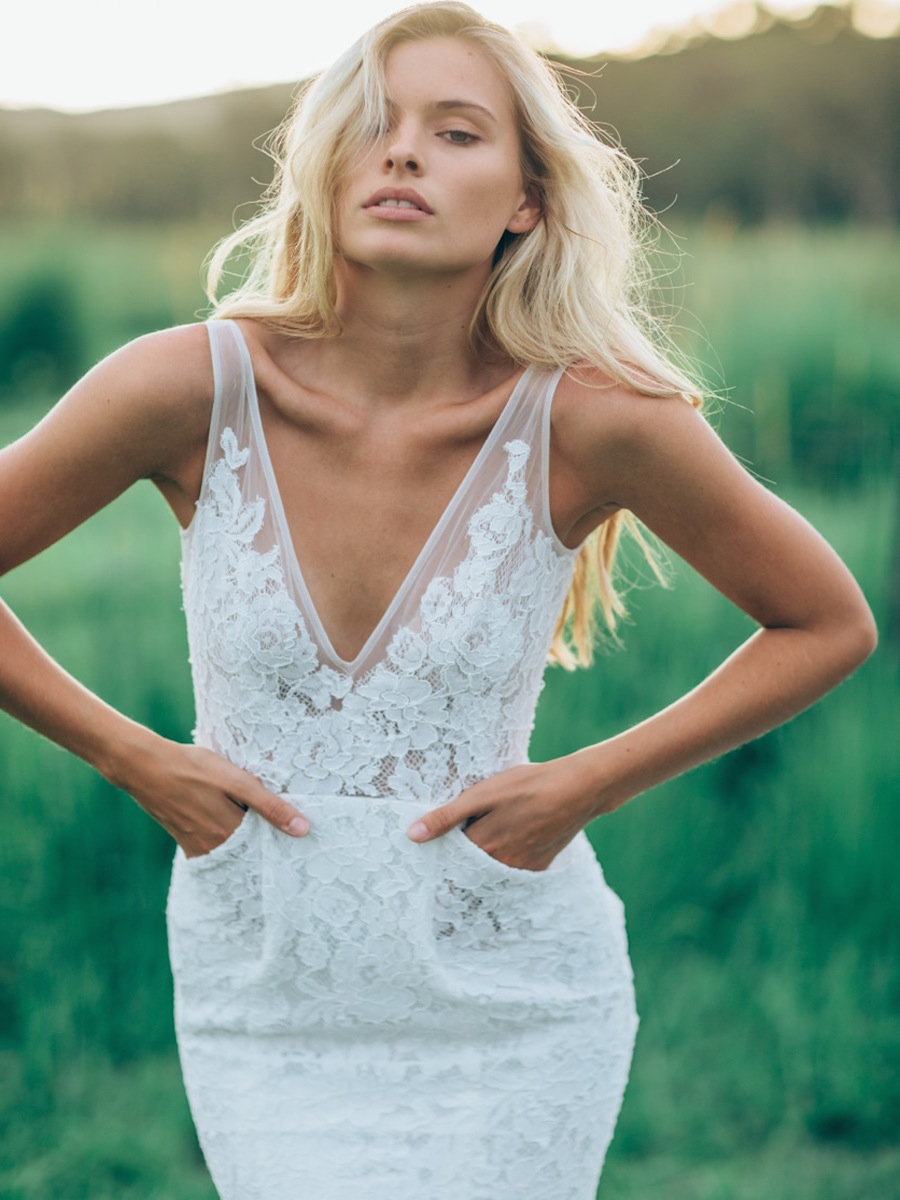 Made With Love Unique Wedding Dresses - Always and Forever Bridal