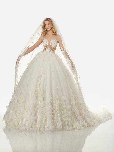 Randy Fenoli Bridal \u0026 Wedding Dresses , Always and Forever