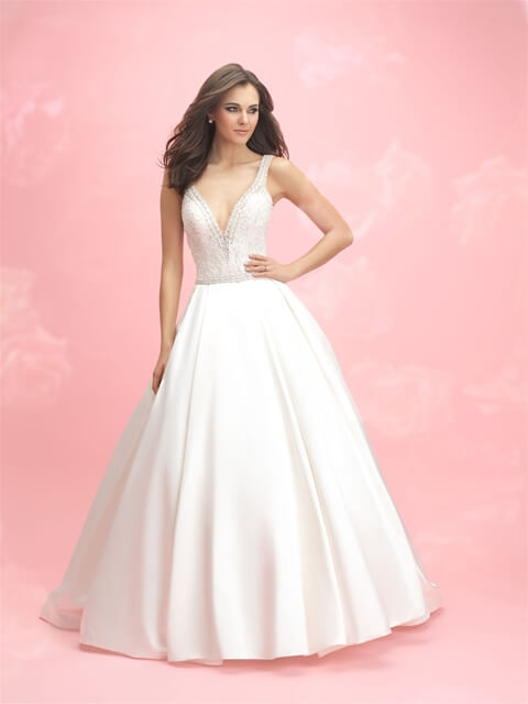 3051 Allure Bridals