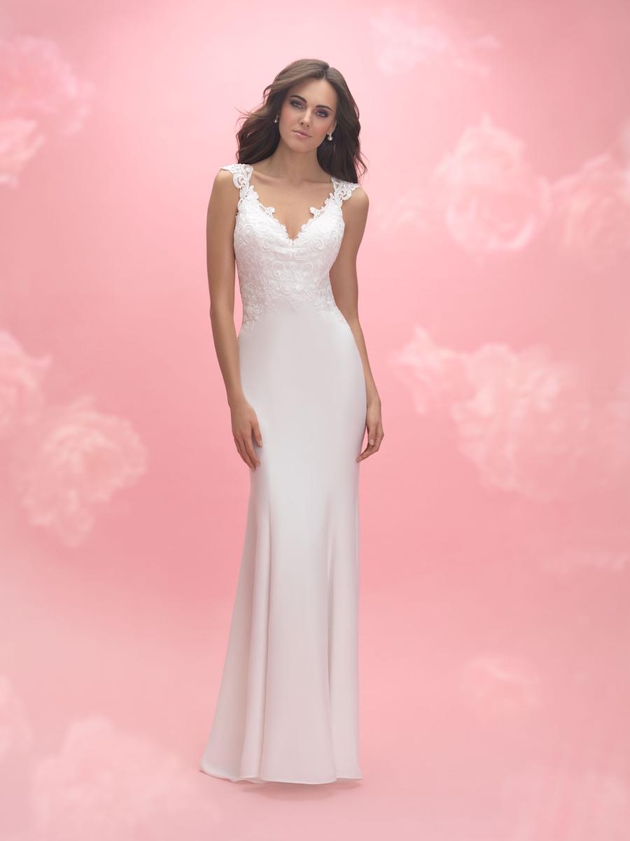 3058 Allure Bridals