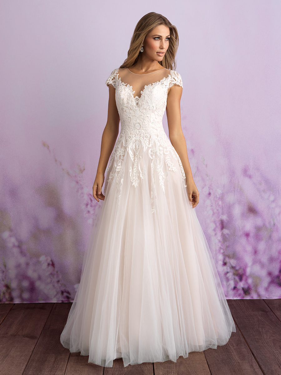 3117 Allure Bridals