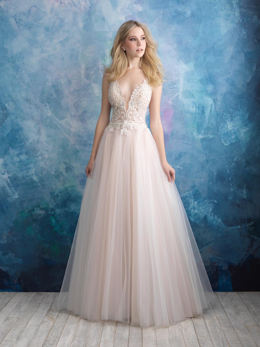 9557 Allure Bridals