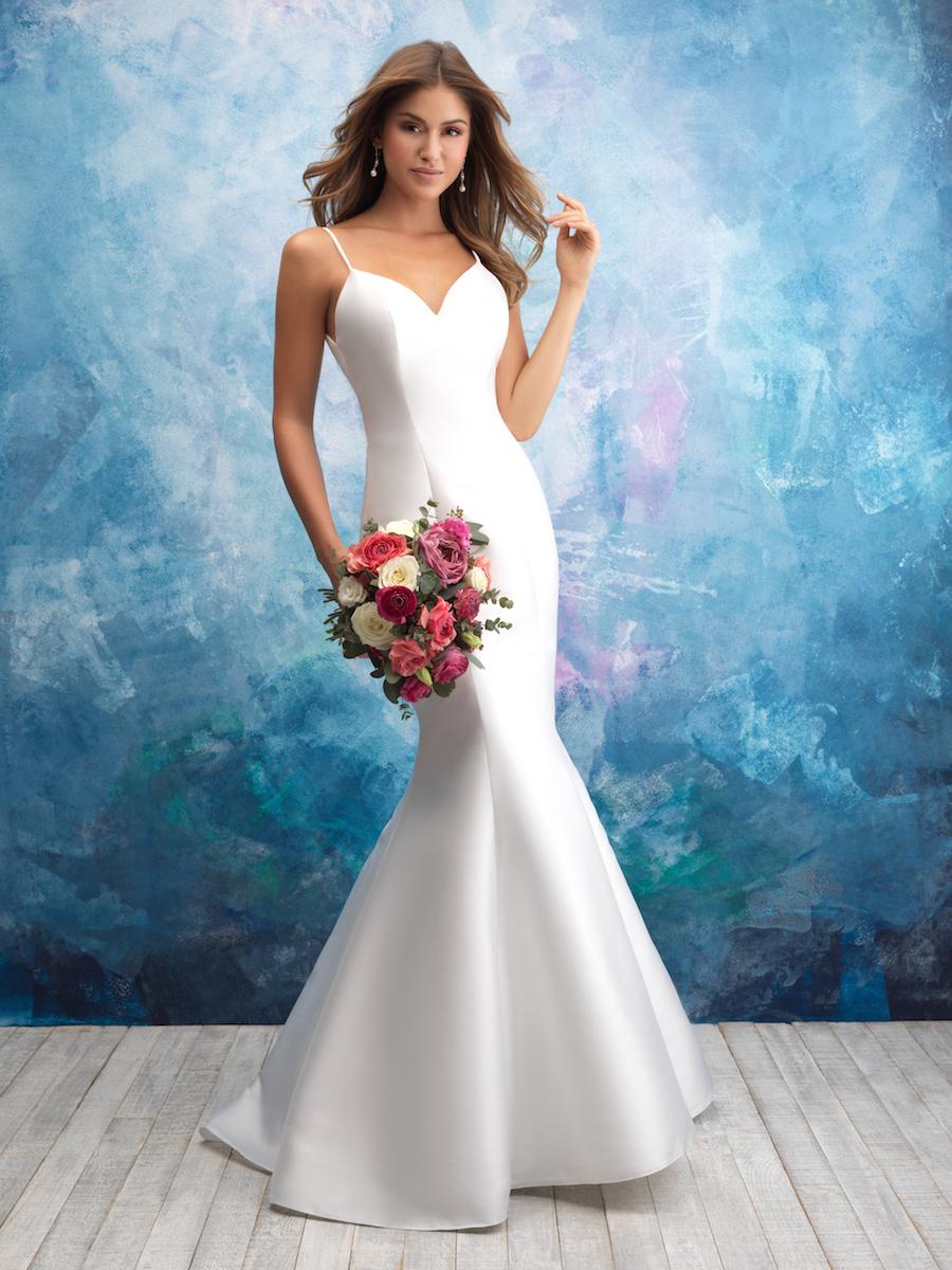9558 Allure Bridals