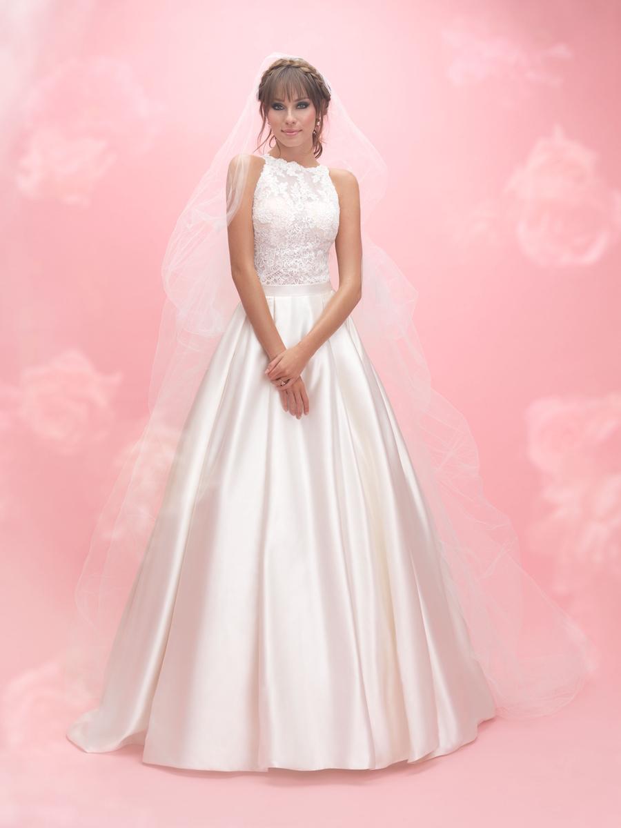 3056 Allure Bridals