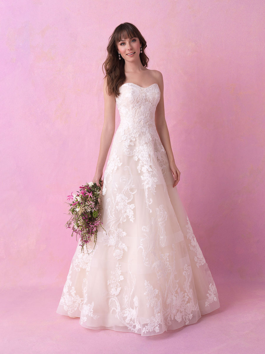 3164 Allure Bridals