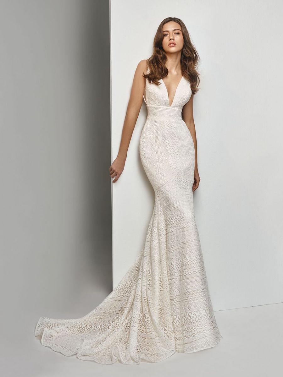 London Wedding Dress Designers