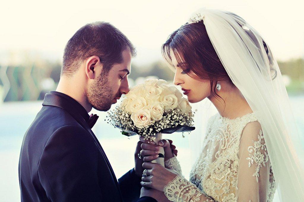 Coronavirus Spoil Your Wedding Plans