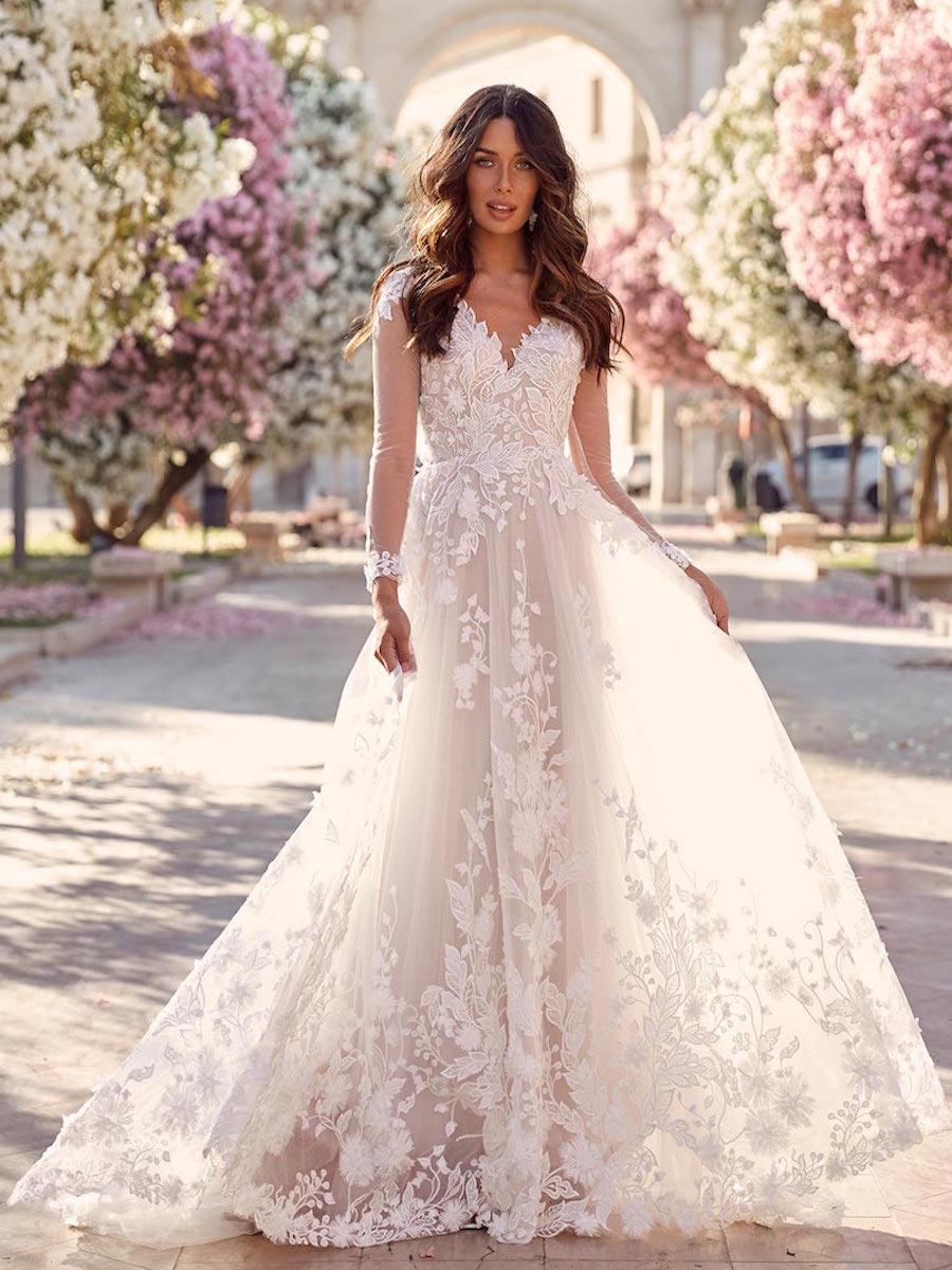 Designer Wedding Dresses & Gowns in Buckinghamshire   Middlesex ...