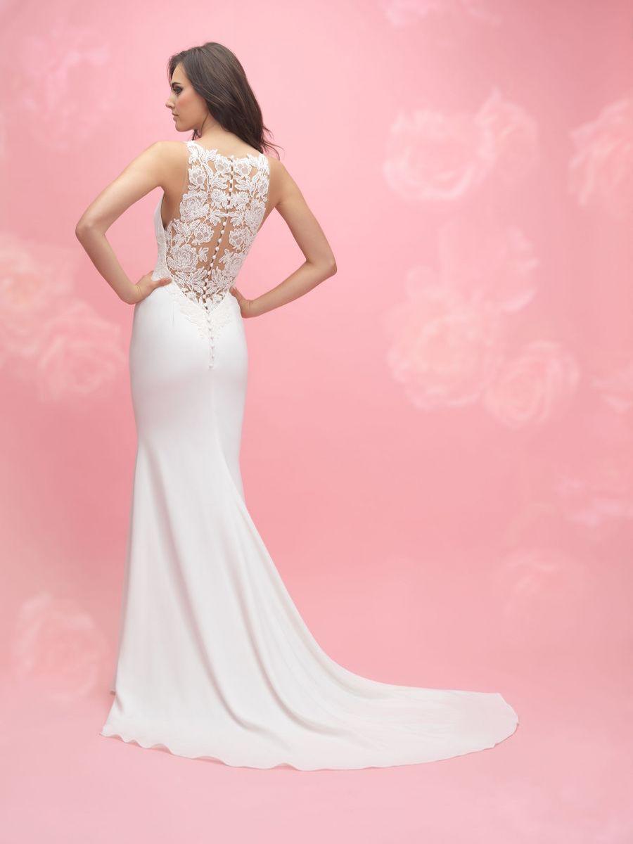 3063 Allure Bridals