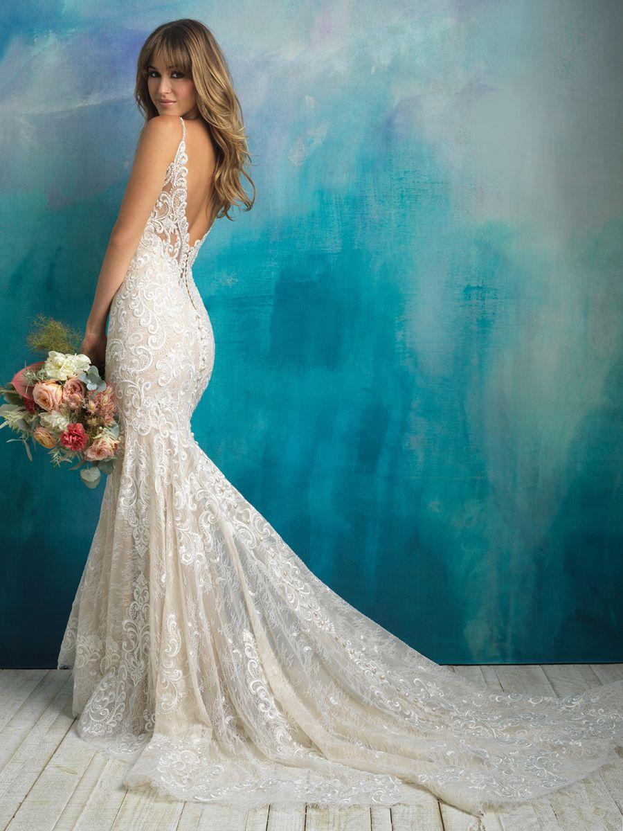 9501 Allure Bridals