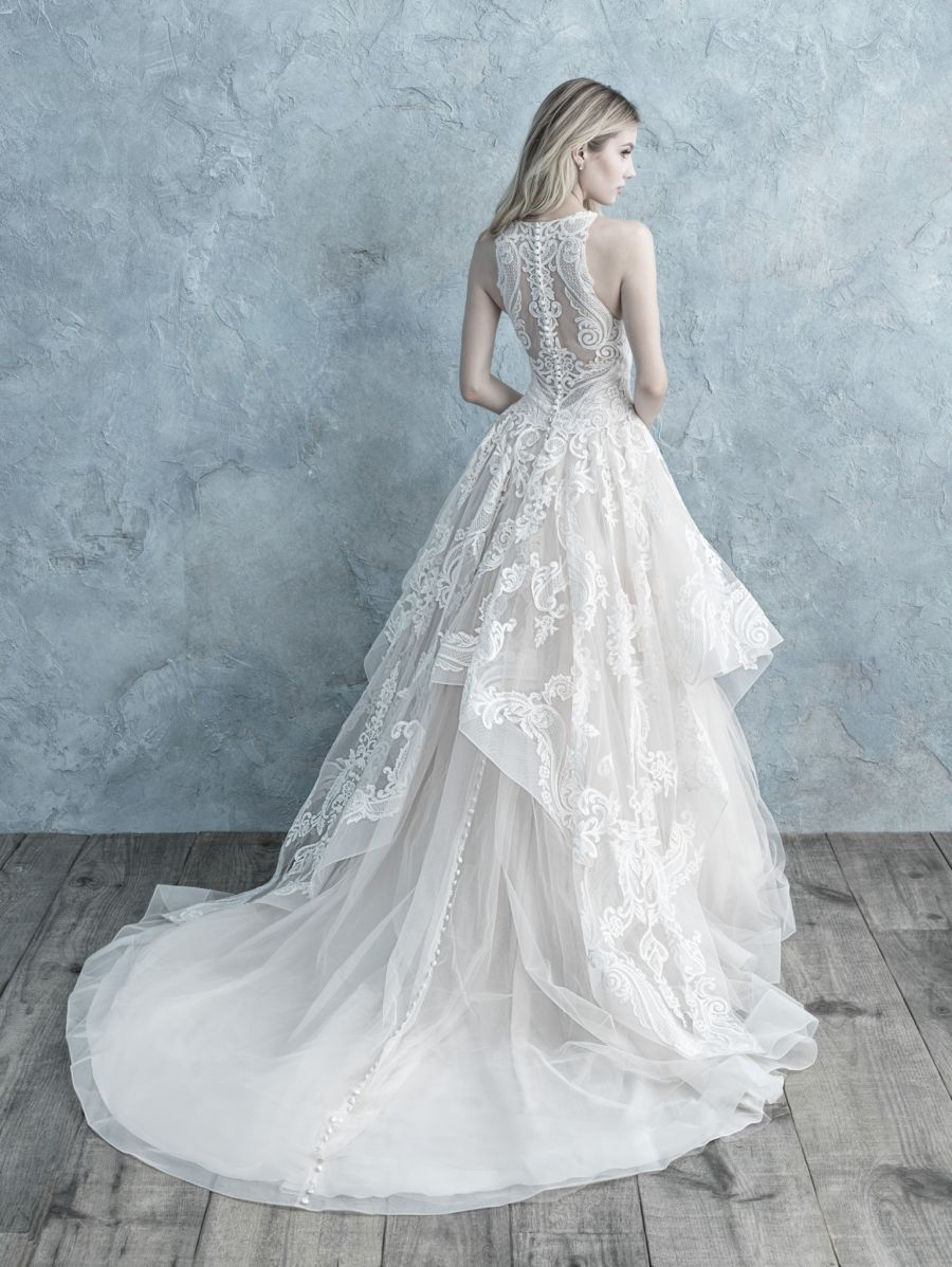 9652 Allure Bridals