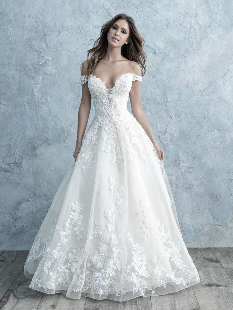 9681 Allure Bridals