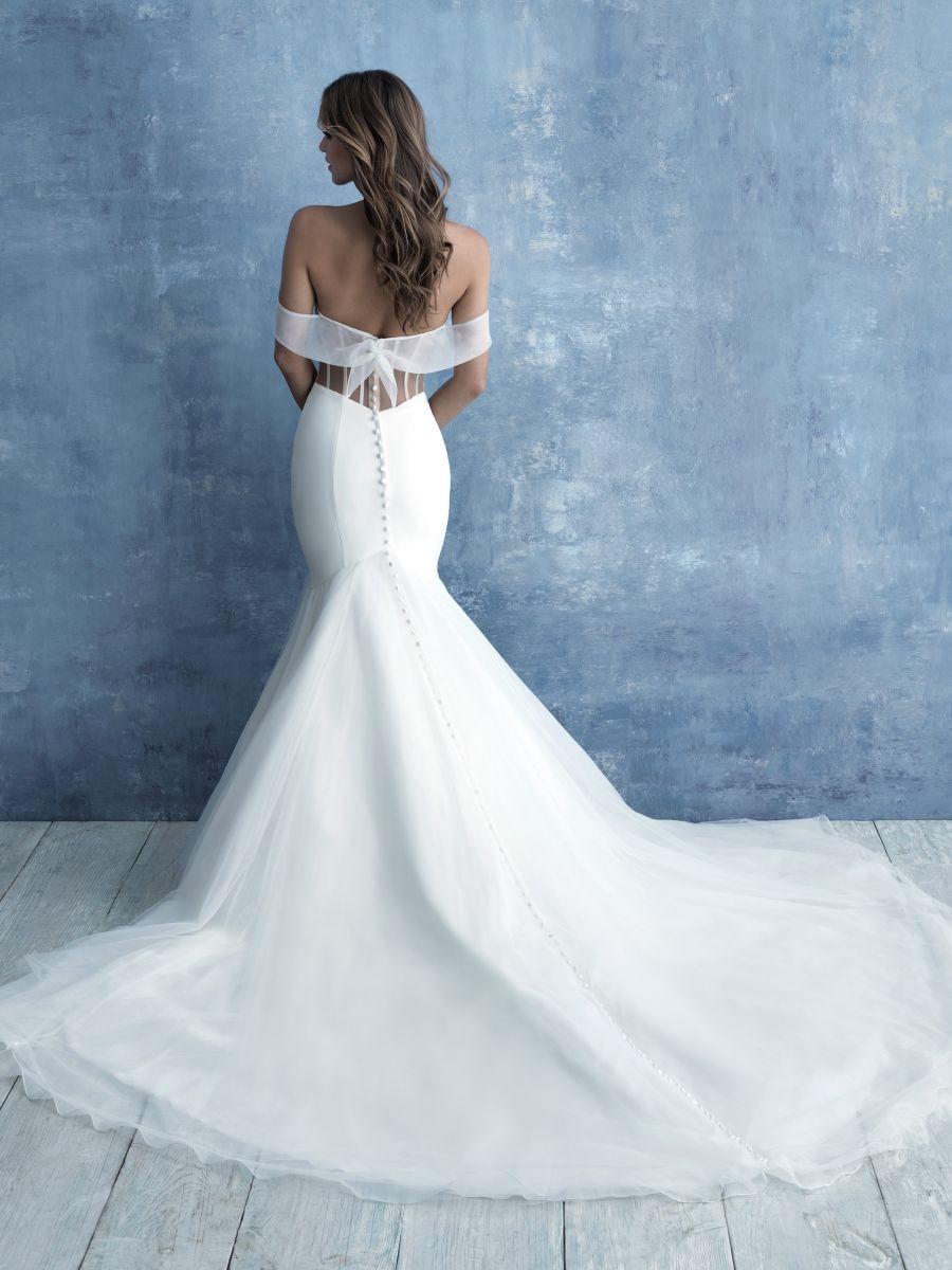 9719 Allure Bridals 2