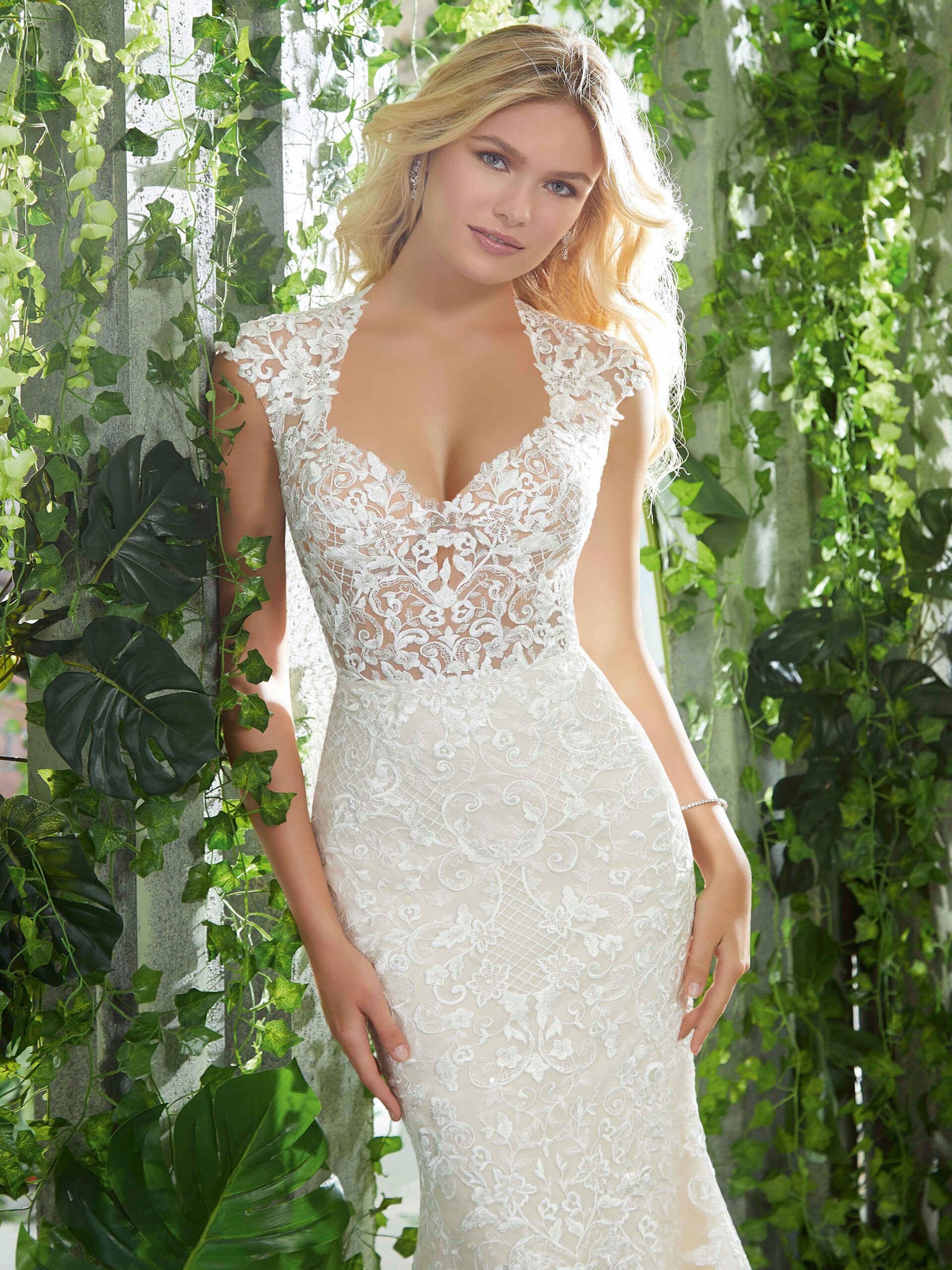 Polly – 6905 by Mori Lee 4