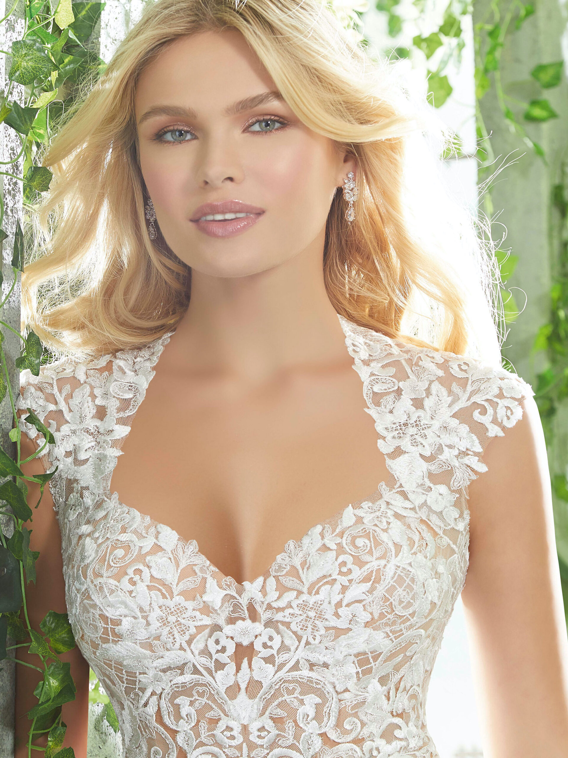 Polly – 6905 by Mori Lee 3