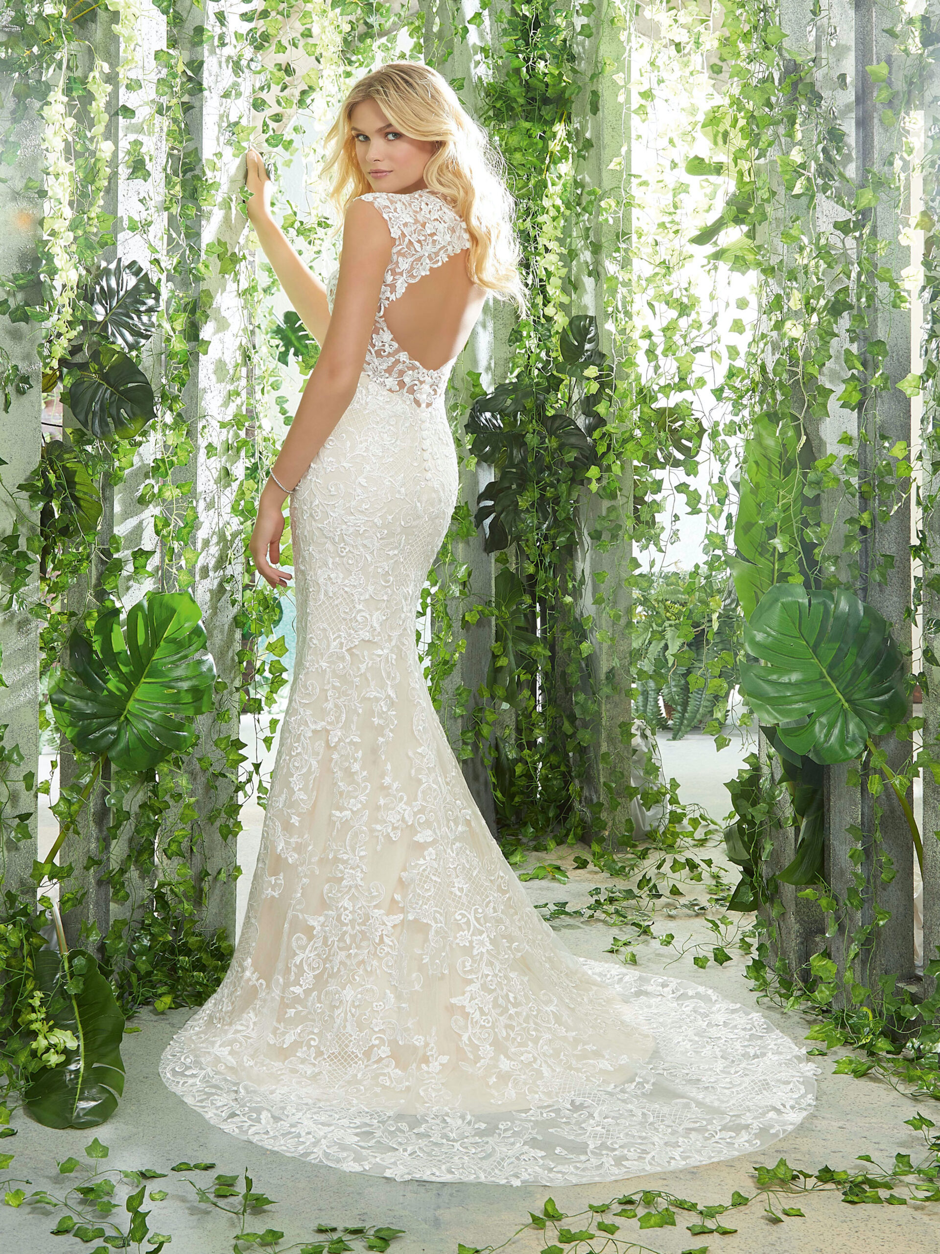 Polly – 6905 by Mori Lee 2